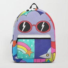 3 Backpack