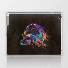 T-800 Skull Laptop & iPad Skin