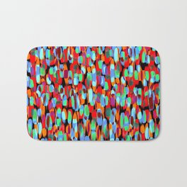 Brush Bath Mat