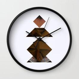 PAWN Wall Clock