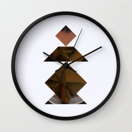 PAWN Wall Clock