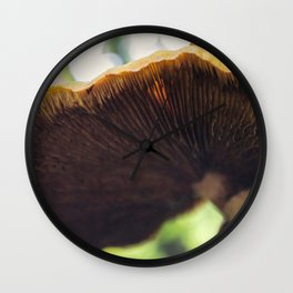 Much Wall Clock