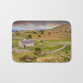 St Celynnin Church Wales Bath Mat