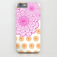 supes girly iPhone 6 Slim Case