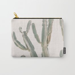 Sunrise Cactus Carry-All Pouch