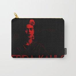 Frida Kahlo (Ver 5) Carry-All Pouch