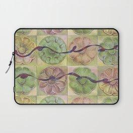 Ribbon Pattern Laptop Sleeve