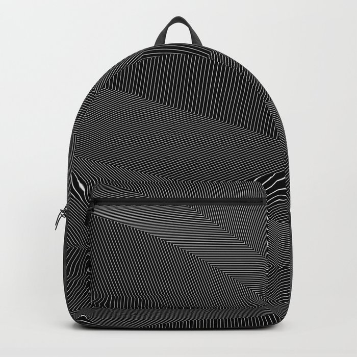 The Air Near My Fingers Backpack By Lovechewie Society6