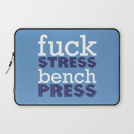 Bench Laptop Sleeve