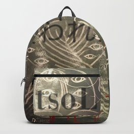 tsoL Backpack