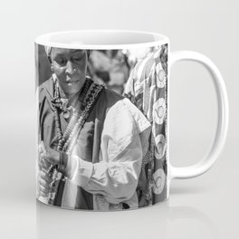 La matriarche Coffee Mug