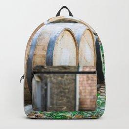Bourbon Barrel Backpack