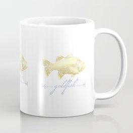goldfish Coffee Mug