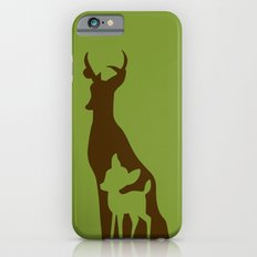 Bambi (no title) Slim Case iPhone 6s