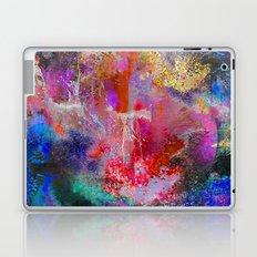 Faire abstraction 5 Laptop & iPad Skin