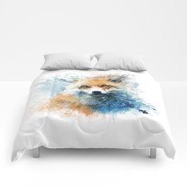 sly fox Comforters