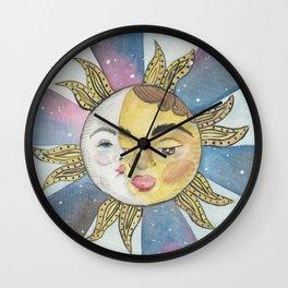 SOLUNA Wall Clock