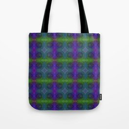 Tryptile 47l (Repeating 2) Tote Bag