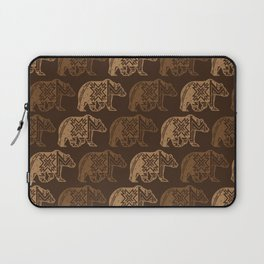 Bear Spirit Laptop Sleeve