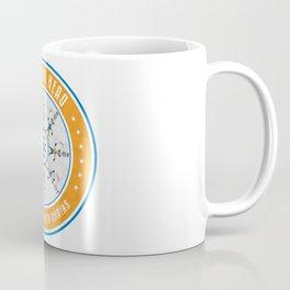 Use Your Head Coffee Mug