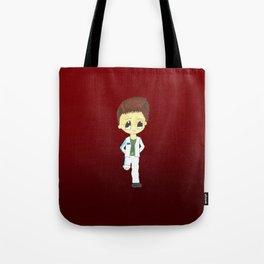 MiniJordi Tote Bag