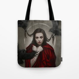 Gods and Monsters Tote Bag