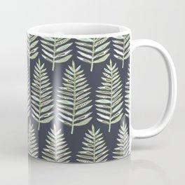 Fern Repeat Coffee Mug