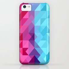 With nothing left to hide 2/3 iPhone 5c Slim Case