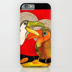 Toucans iPhone 6s Slim Case