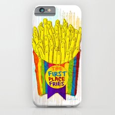 The First Place FRIES iPhone 6s Slim Case