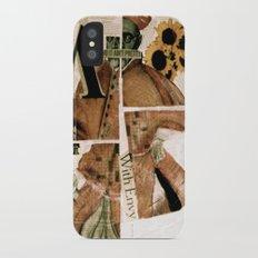 Greco  Slim Case iPhone X