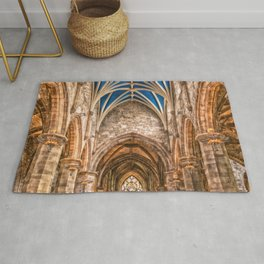 Cathedral Rug