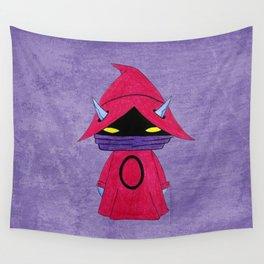 A Boy - Orko Wall Tapestry