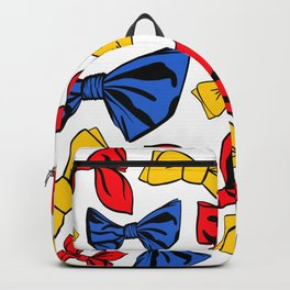 Bow ti ful bows Backpack