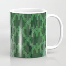 Al-Hamra forest Coffee Mug
