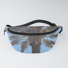 Palmy Fanny Pack