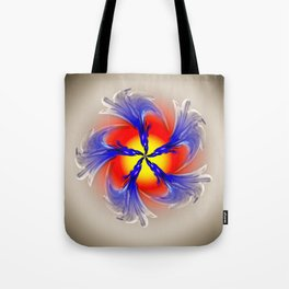 Abstract - Perfection 49 Tote Bag