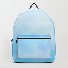 Bright Blue Skies Backpack