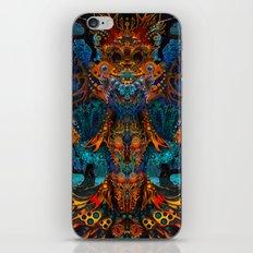 Magic Fairy iPhone & iPod Skin