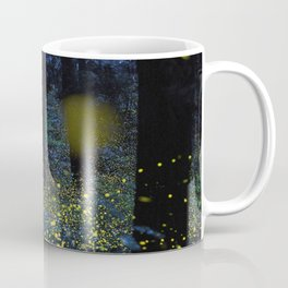 Fireflies Coffee Mug