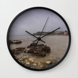 Kingsgate Bay Wall Clock
