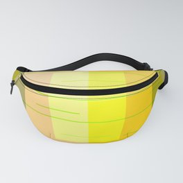 The Rise of Little Sun Fanny Pack