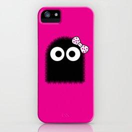 ZERKVELER - I'm cute iPhone Case