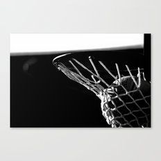 Game Score! Canvas Print