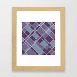 Issue Framed Art Print