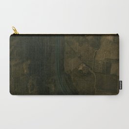 V A L E Carry-All Pouch