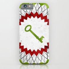 Phantom Keys Series - 12 Slim Case iPhone 6s