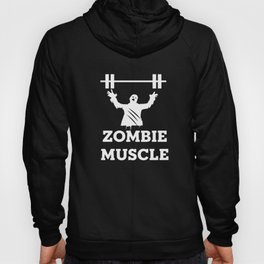 Halloween Weightlifting Fitness Workout Gift Hoody