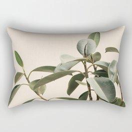 Plant 2 Rectangular Pillow