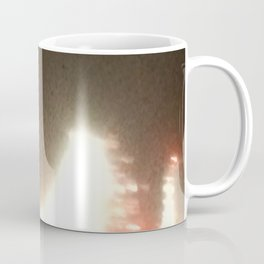Abstracte Light Art in the Dark 13 Coffee Mug